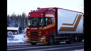 Slideshow With Trucks 376 Full HD 1080P