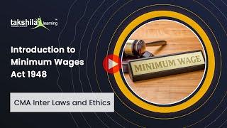 CMA Inter Law