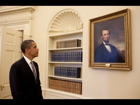 The Backstory: Abraham Lincoln's Enduring Legacy