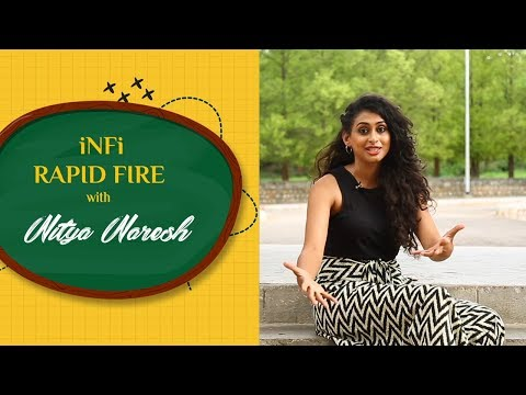 Actress Nithya Naresh Interview About Operation Gold Fish