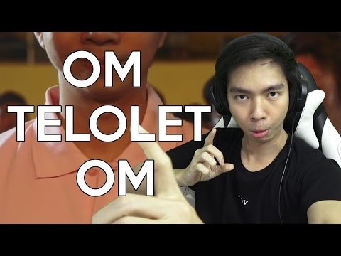 Download Reaction Time - Om TELOLET Om - Youtube Rewind Indonesia 2016 HD Video