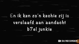 Killer Kamal   Wat Een Junk (Lyrics)