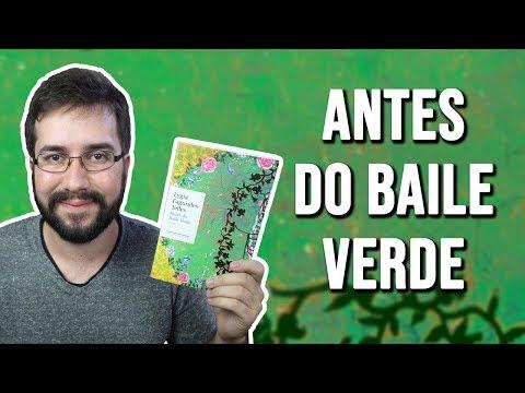 ANTES BAILE LYGIA TELLES FAGUNDES BAIXAR DO VERDE
