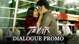 Dialogue Promo 3 - Tevar