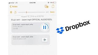 lil uzi vert album leak dropbox - TH-Clip