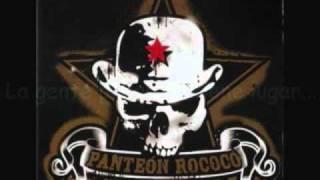 """Panteon Rococo - """"La Carencia""""   (con letra)  -  (with lyrics)"""