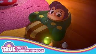 Sleepy Time Compilation | True and the Rainbow Kingdom Season 3