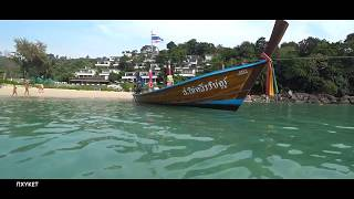 Тайланд 2019 Пхукет vs Бали Цены Пляжи Жилье Транспорт Климат Еда