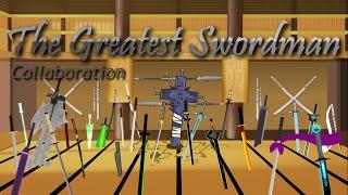 The Greatest Swordsman