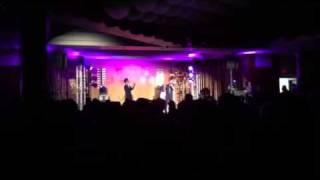 Wayne lai - toronto 2011 - NR themesong