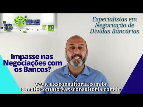 Impasse na Negociação com os Bancos? Consultoria Empresarial Passivo Bancário Ativo Imobilizado Ativo Fixo