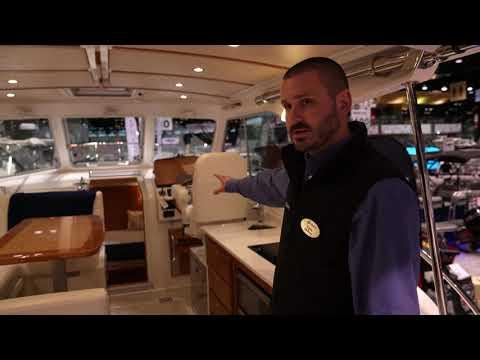 Back Cove 34O video