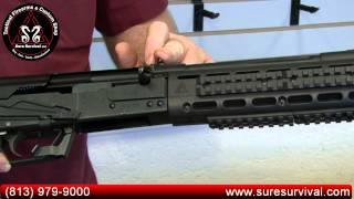 CUSTOM Saiga 12 Gauge FOR SALE Saiga 12 Gauge TAMPA GUN STORE