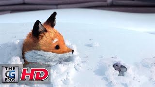 "CGI **Award Winning** 3D Animated Short: ""A Fox And A Mouse"" - by ESMA 