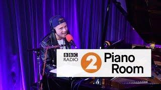 Apologize    Ryan Tedder (Radio 2's Piano Room)