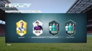 Fifa 16 FUT Glitch German