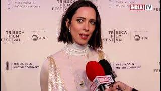 """Richard Gere Rebeca Hall Y Laura Linney Hablan Sobre La Película """"The Dinner""""  ¡HOLA Cinema"""