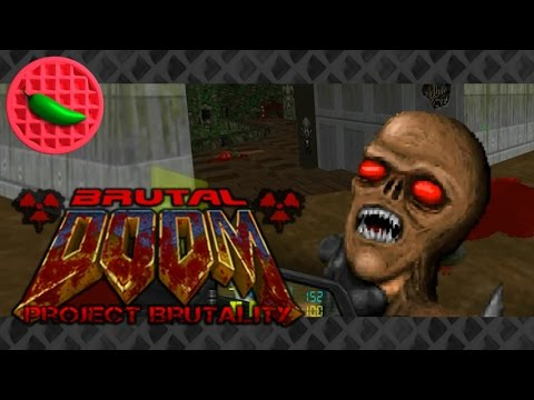 Steam Community :: Video :: Imp-pressive Feat -- Let's Play Brutal