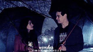 Simon & Isabelle - Wonder