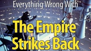 Download Youtube: Everything Wrong With The Empire Strikes Back