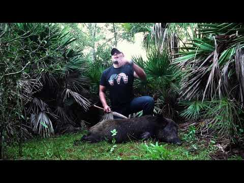2019 The Choice – Show 6 – Wounded Warrior Outdoors