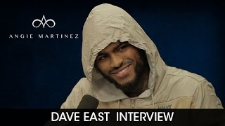 Dave East Weighs In On Cam'ron & Jim Jones Beefing In His Comments