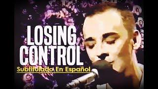 Boy George - Losing Control (Subtitulado En Español)