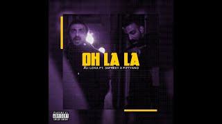 Ali Loka Ft. 3afreet - OH LA LA | على لوكا و عفريت - اوه لا لا (Official Audio ) X FIFTYANO تحميل MP3