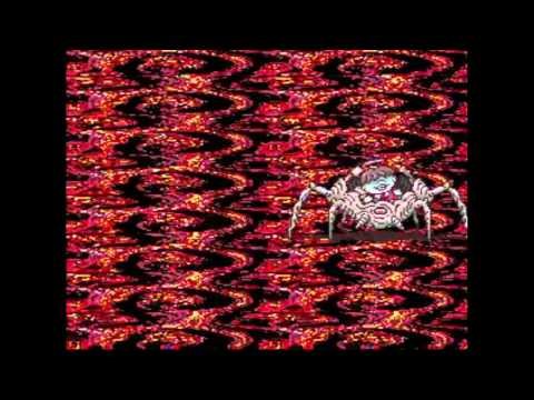 Download Earthbound Mother 2 Final Boss Giygas Credits Video 3GP Mp4