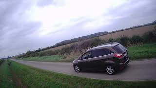 Fist FPV Video on THIS channel! Filming the Ford C-Max