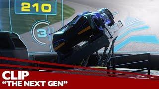 """The Next Gen"" Clip - Disney/Pixar"