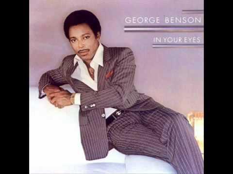 George Benson - Feel Like Making Love