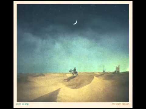 Lord Huron Lullaby Chords