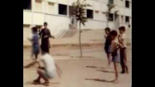 preview picture of video 'Cité les Cerisiers Tlemcen حي الكرز'