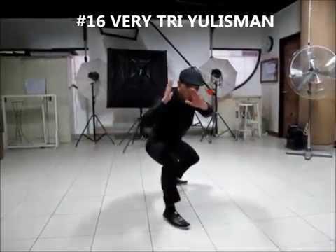 CLEO Bachelor 2014 #16 Very Tri Yulisman