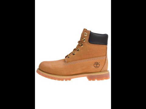 Timberland FTB_6in Premium Boot - W 10361 Damen Stiefel  Mennah😊