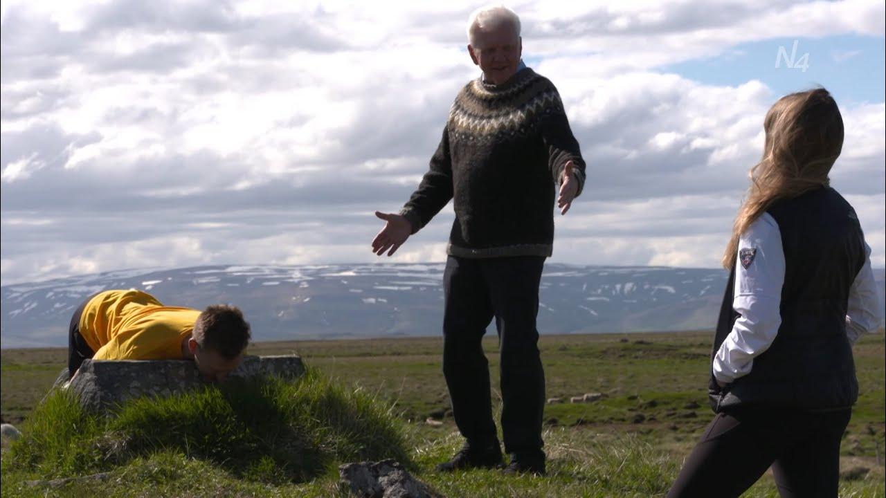 Að norðan - Aftakan á Þrístöpum Agnes og FriðrikThumbnail not found
