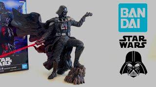Darth Vader from Bandai Starwars GOUKAI (2019) - UFO Catcher Prize!