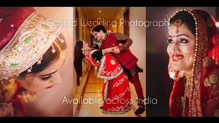 Best Creative & Candid Wedding Photography - Pixonova Weddings