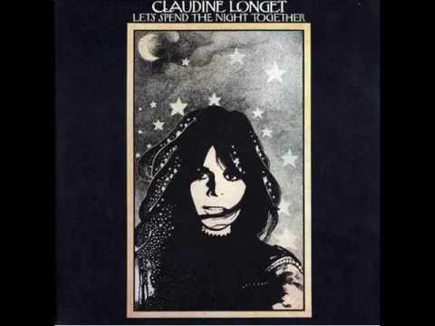 Claudine Longet - Jealous Guy / Don't Let Me Down