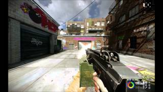 Payday 2 Battlefield Sound Pack Mod