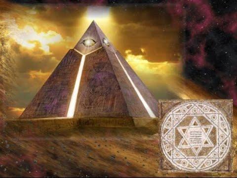 В астрологии печать сатаны