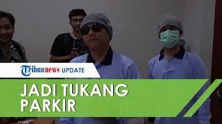 Demi Konten YouTube, Anang Hermansyah Rela Jadi Tukang Parkir, Dapat Rp40 Juta Sehari