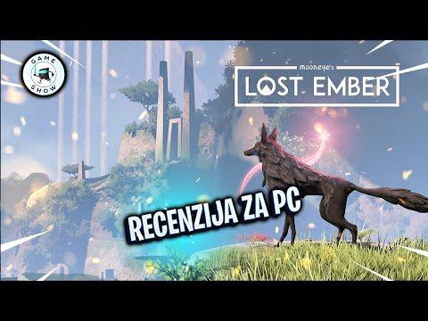 Igrali smo Lost Ember [Recenzija za PC] // Escape Game Show