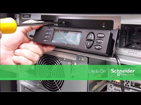 ACRD301 - InRow DX 300mm 30kW | Schneider Electric