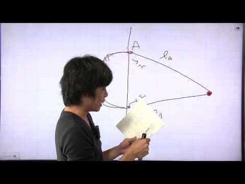 マギーのわくわく物理ランド センター対策 第3問