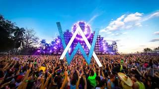 Nonstop EDM DJ Alan Walker Mix 2017 ♫  Best Electro House Party ♫ Nhạc EDM Mới Nhất Cực Hay 2017