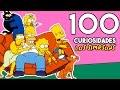 Download Video 100 CURIOSIDADES DE LOS SIMPSONS