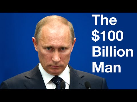 The World's Richest Man | Putin's Russia #3