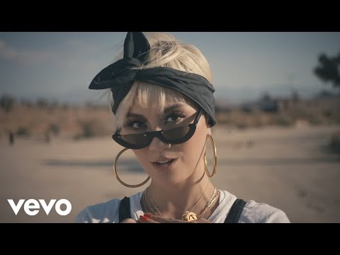 AGNEZ MO - Damn I Love You (Official Music Video)